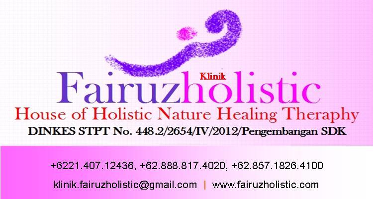 tentang klinik fairuzholistic