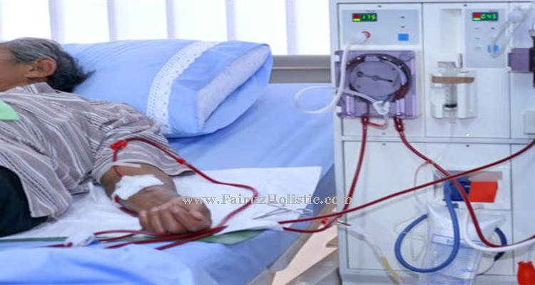 proses haemodialisis cuci darah