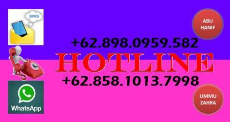 Klinik Fairuzholistic Hotline